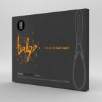 Balgo Honey Spoon by Emir Rifat Isik