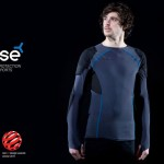 Base Impact Jersey Protects You While Skiing or Snowboarding Without Sacrificing Your Performance