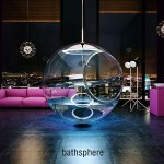 BATHSPHERE : A Little Piece of Heaven in Your Home