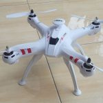 Bayangtoys X16 GPS Drone Hands-on Review and Setup