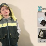 BearHug Inflatable Vest Has Been Designed To Improve The Lives of Children with Autism
