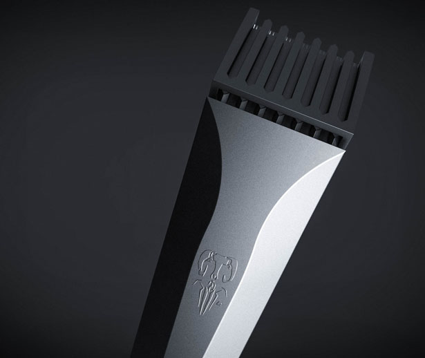 Beast Grooming Facial Grooming Set by Cody Moore, Keith Costa, and Emmorie Jossie
