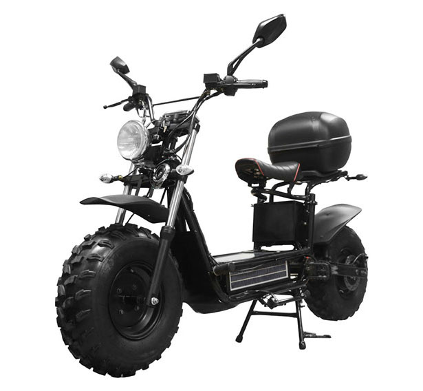 beast off road electric bike takes you wherever you want. Black Bedroom Furniture Sets. Home Design Ideas
