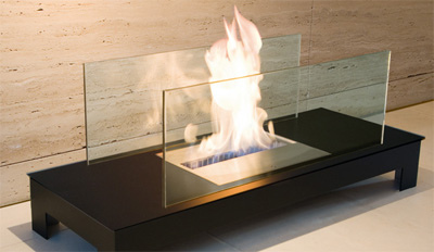 future fireplace, technology fireplace