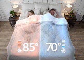 BedJet 3: Temperature Control Device Designed Specially for Bed