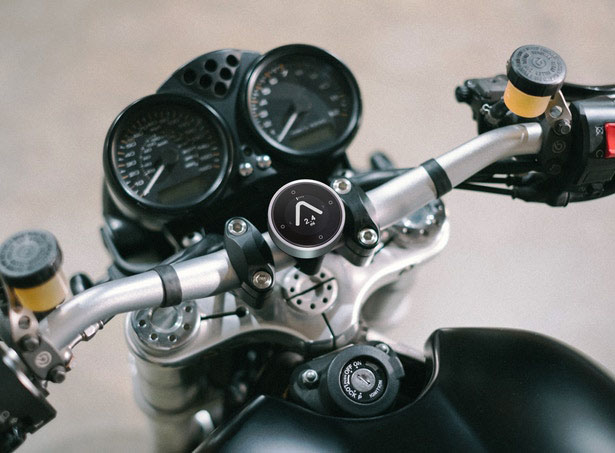 Beeline Moto Smart Navigation for Bikes or Motorcycles