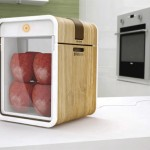 BeFresh Fruit Storage with Photocatalysis System To Keep Your Fruits Fresh