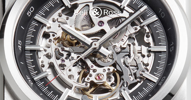Bell and Ross AeroGT Watch