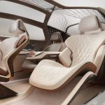 Bentley Unveils Its Vision of Future Luxury Mobility with Bentley EXP 100 GT