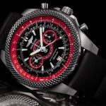 Breitling for Bentley Watch Complements The Design of The Supersports Convertible