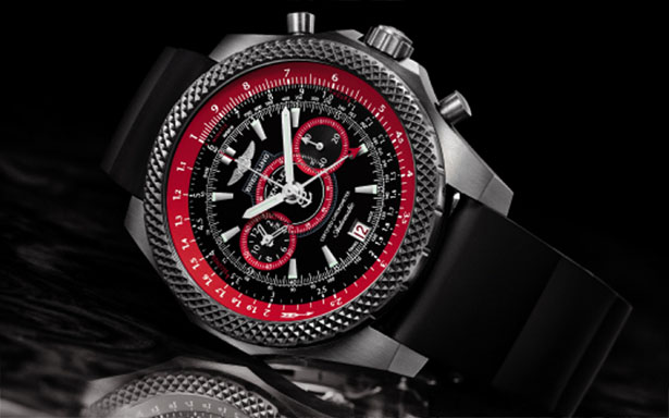 Bentley Supersports Light Body Limited Edition Watch