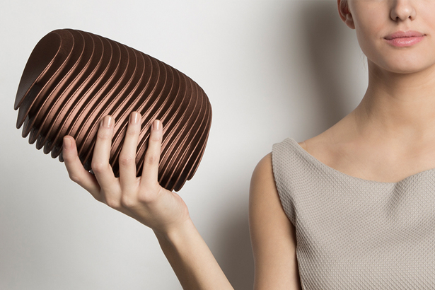 Bern Clutch by Odo Fioravanti