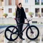 BestiaNera Concept Hybrid Bike to Meet Your Busy Lifestyle
