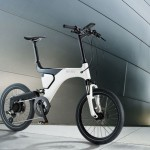 Smart BESV Panther PS1 Carbon Fiber E-Bike for Urban Lifestyle
