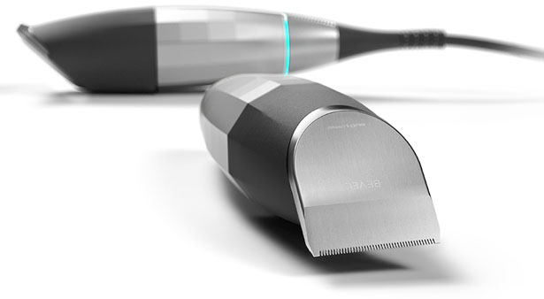 Bevel Electric Trimmer