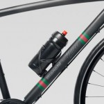 Stylish and Sexy Bianchi Carbon Urban Bike by Gucci
