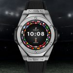 Hublot Big Bang Referee 2018 FIFA World Cup Russia Watch is Specially Developed to Celebrate FIFA World Cup 2018
