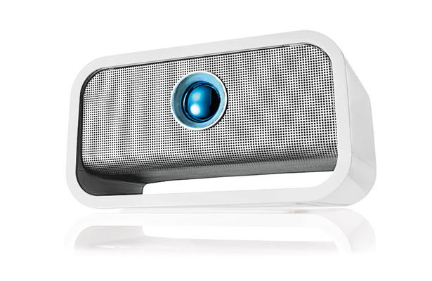 Blue Studio Wireless Bluetooth Speaker