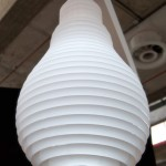 Big Bulb Lamp by Kutarq