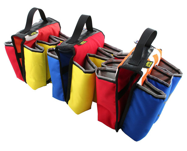 Bike Six Pack Holder by Davidson Lewis
