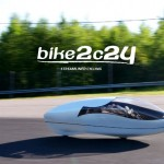 Bike2c24 for Streamlined Cycling