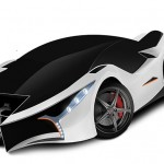Bimodal Concept Car Was Inspired by ProGrip System