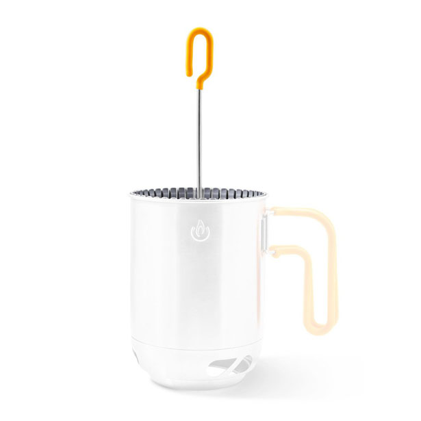 BioLite Coffee Press by Biolite Energy