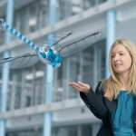 BionicOpter Robotic Dragonfly Was Inspired by Complex Flight Characteristics of A Dragonfly