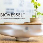 Biovessel Turns Your Food Waste Into Nutrients to Feed New Life