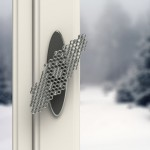 BISER Series Handle by Alexander Zhukovsky for Valli & Valli