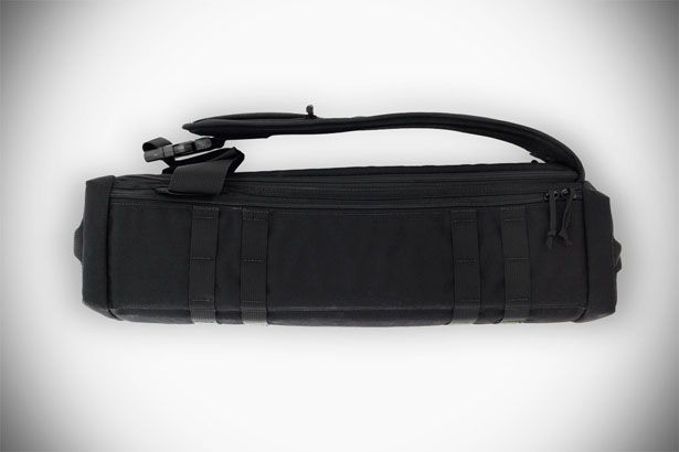 Urban Quiver Camera Bag by Blackstone Bags