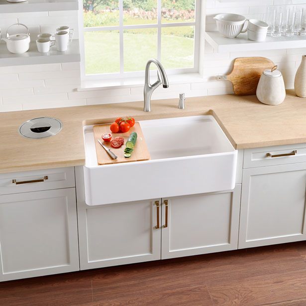 Blanco Profina Apron Front Kitchen Sink by BLANCO - A' Design Award and Competition 2019 - Last Call for Entries