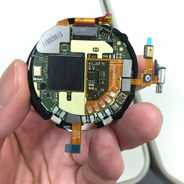 Blocks Modular Smartwatches Can Be Customized According to ...