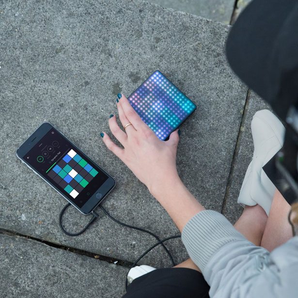 Roli Blocks Could Be The Future of Music-Making System