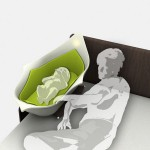 Bloom Baby Bed Concept To Ensure Baby Safety