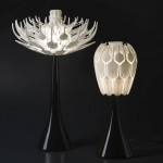Bloom Table Lamp Blossoms Like A Flower