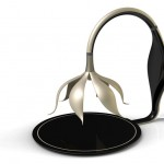 Bloom Cooking Device by Aakanksha Rajhans