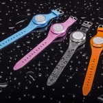 BlueFox ST1 Anti-Drowning Bracelet Can Be Programmed Individually for Each User