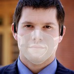 Bluemask : Smog Mask with Bluetooth