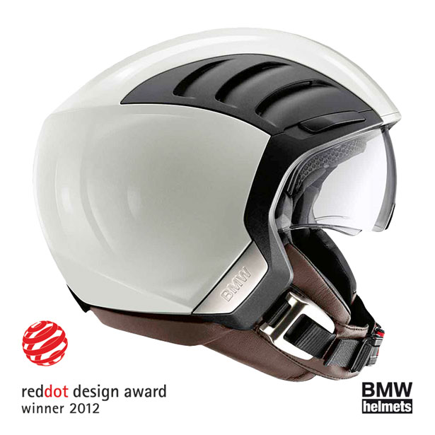 Motorcycle Helmet With Hud >> BMW Airflow 2 Helmet Offers Great Aeroacoustics and Comfort - Tuvie