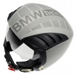 BMW Airflow 2 Helmet Offers Great Aeroacoustics and Comfort