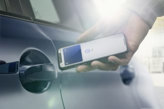 BMW x Apple iPhone Digital Key – Now You Can Open BWM Car with iPhone CarKey
