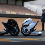 BMW Halbo Futuristic Eco-Friendly Bike Aims To Become Future Personal Commuting Solution