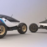 BMW iT Concept Vehicle Proposal by Keith Dolezel