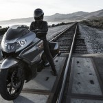BMW Motorrad Concept 101 Motorcycle : High-Performance, Emotional, and Highly Exclusive 6-cylinder Motorcycle