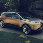 BMW Vision iNEXT Future Mobility Wants to Enhance Your Quality of Life