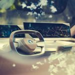 BMW Vision iNEXT Future Mobility