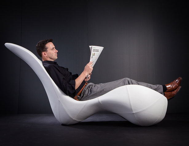 Bodice Rocker Takes Minimal Space in The Room  Tuvie