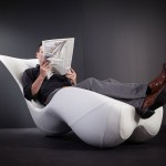 Bodice Rocker Takes Minimal Space in The Room