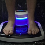 Body Dryer Offers You With Refreshing Bacteria Free Drying Experience